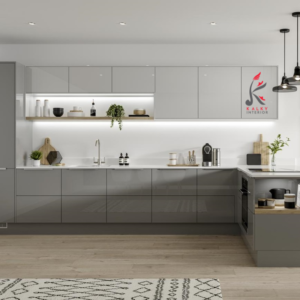 A MODULAR KITCHEN? HERE'S WHY.
